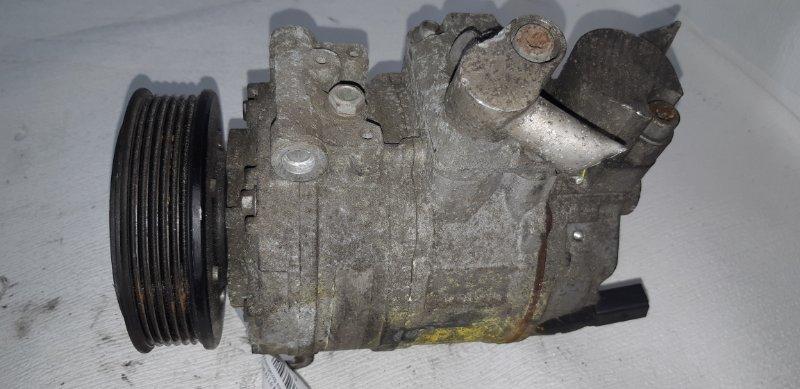 Компрессор кондиционера Audi A3 1.6I BGU 2005