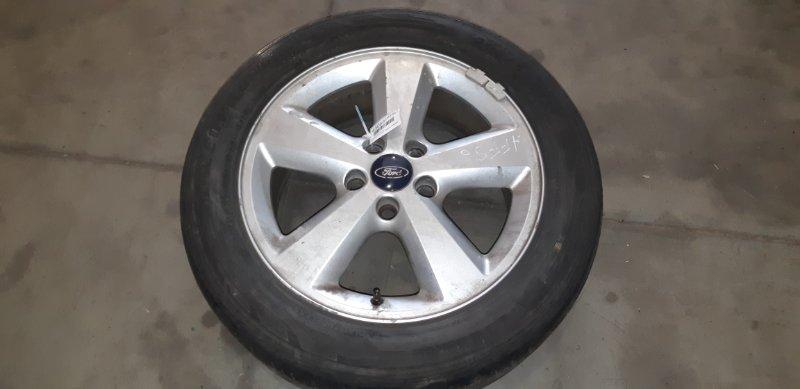 Колеса комплект 4шт Ford Focus 2 ХЭТЧБЕК 5 ДВЕРЕЙ 1.6 БЕНЗИН 100 Л.С. 2005
