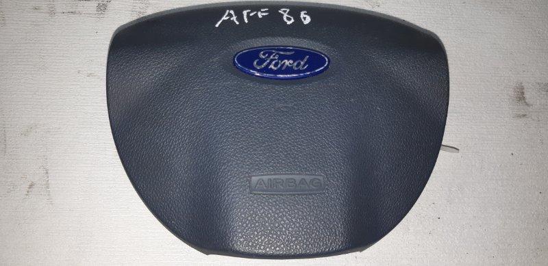 Подушка srs ( airbag ) в руль Ford Focus 2 ХЭТЧБЕК 5 ДВЕРЕЙ 1.6 БЕНЗИН 100 Л.С. 2005
