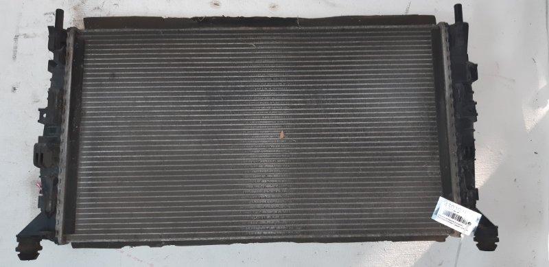 Радиатор охлаждения (основной ) Ford Focus 2 ХЭТЧБЕК 5 ДВЕРЕЙ 1.6 БЕНЗИН 100 Л.С. 2005