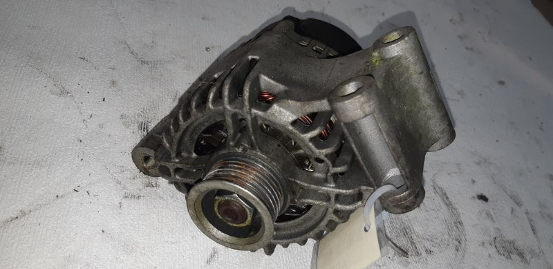 Генератор Ford Focus 2 1.6 БЕНЗИН HXDA 2005