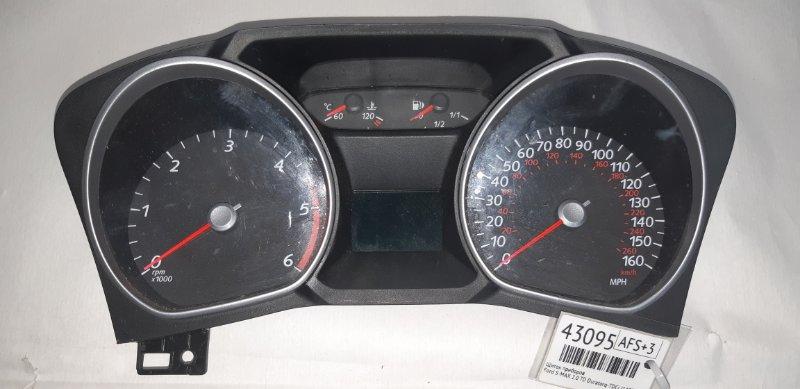 Щиток приборов Ford S-Max 2.0 TD DURATORQ-TDCI (143PS) - DW 2010