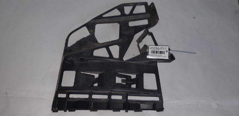 Кронштейн бампера Ford S-Max 2.0 TD DURATORQ-TDCI (143PS) - DW 2010 задний левый
