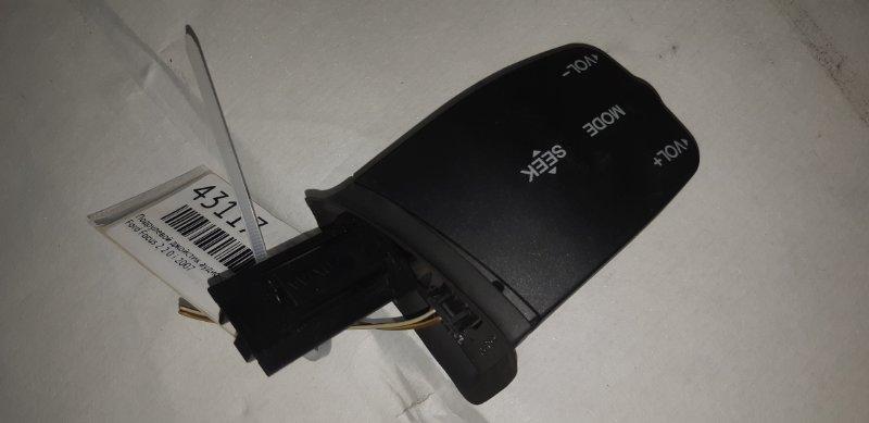 Подрулевой джойстик аудио-системы Ford Focus 2 2.0 I 2007