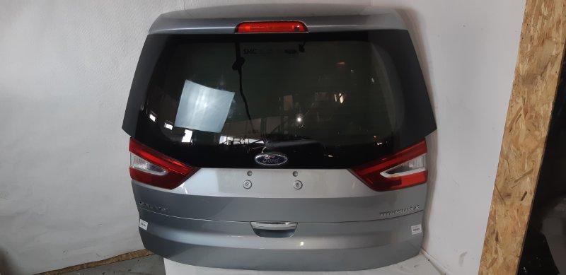 Крышка багажника Ford Galaxy 2.0 I TNWB 200 Л.С. 2010