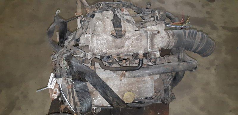 Двигатель Hyundai Getz TB 1.1 I G4HG 2007