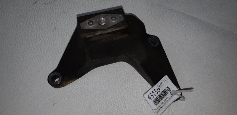 Кронштейн мкпп Ford Mondeo 4 ХЭТЧБЕК 2.0 БЕНЗИН 2008 задний верхний