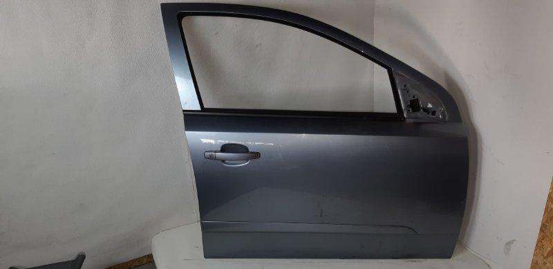 Дверь Opel Astra H 1.4 I 2008 правая
