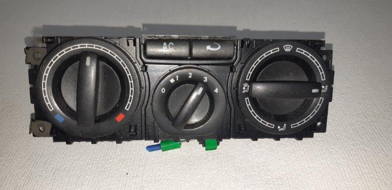 Блок управления печкой Volkswagen Transporter 2.5 D 2006