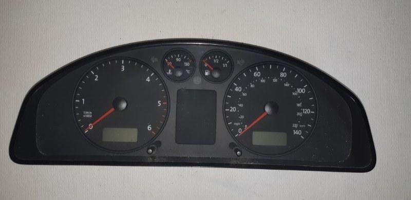 Щиток приборов Volkswagen Transporter 2.5 D 2006
