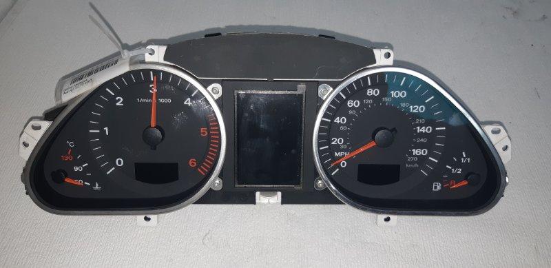 Щиток приборов Audi Q7 3.0 TD 2007