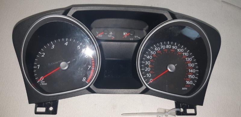 Щиток приборов Ford Mondeo 4 ХЭТЧБЕК 2.0 БЕНЗИН 2008