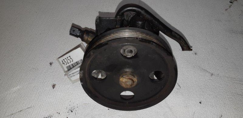 Насос гидроусилителя руля ( гур ) Ford Focus 2 1.6 HWDA 100Л/С 2007