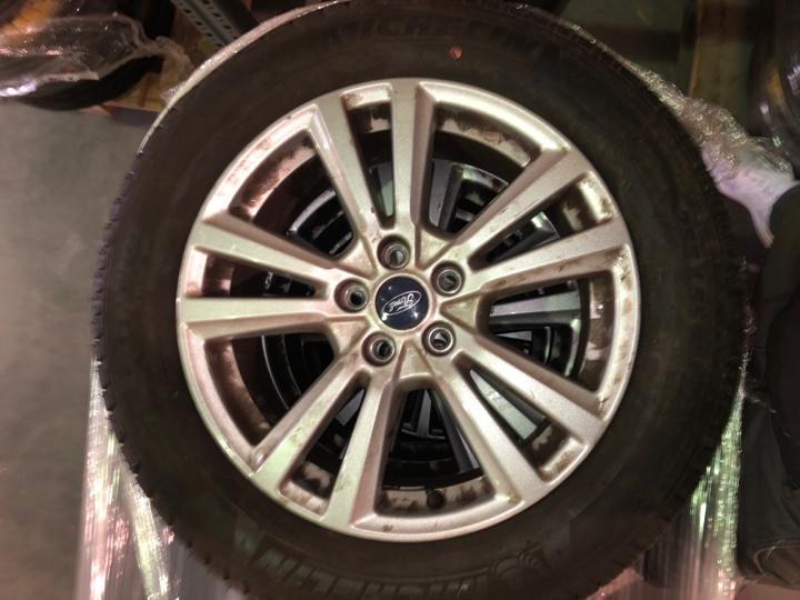 Колёса комплект Ford Kuga 2 1.5 TI 2019
