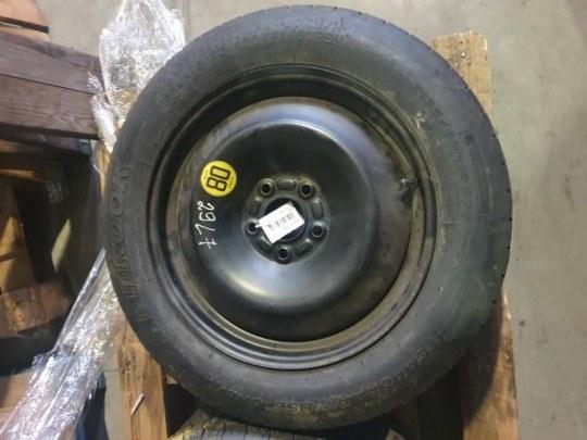 Докатка Ford Focus 3 CB8 2.0 TD DURATORQ CR TC (140PS) - DW10C 2012