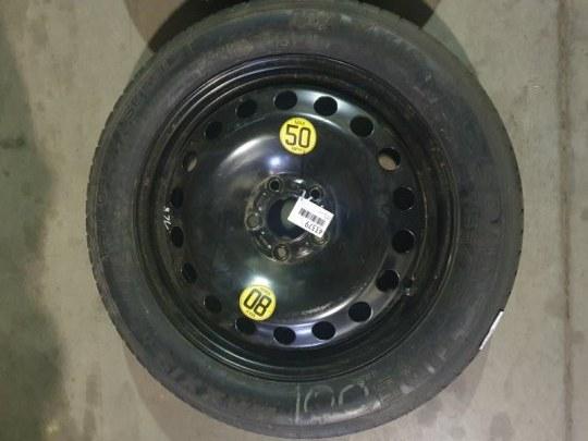 Докатка Ford Kuga 2 2017