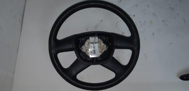 Руль Skoda Fabia 1.2 TI 2010