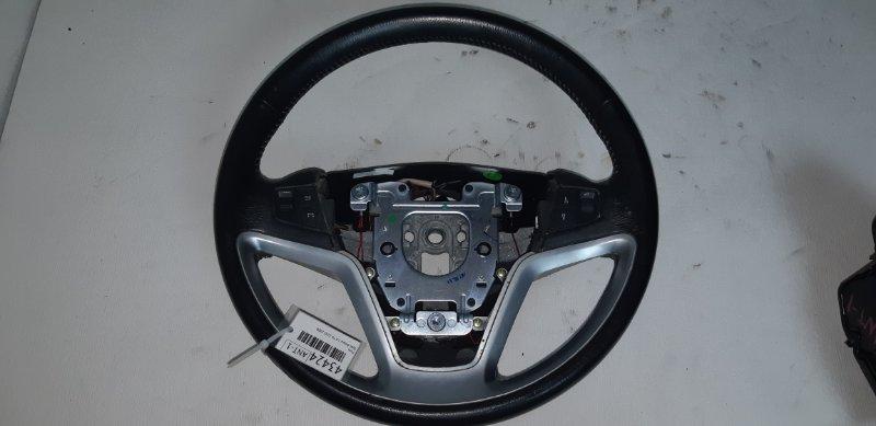 Руль Opel Antara 2.0 TD Z20S 2008