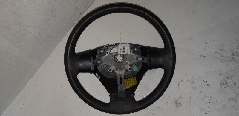 Руль Hyundai Getz 1.1 2008