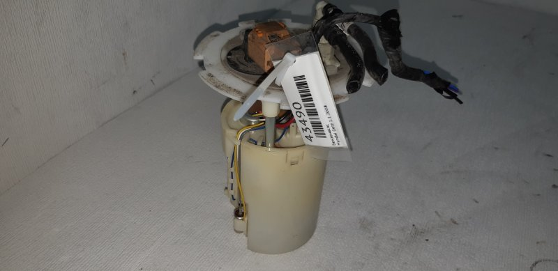 Бензонасос Hyundai Getz 1.1 2008