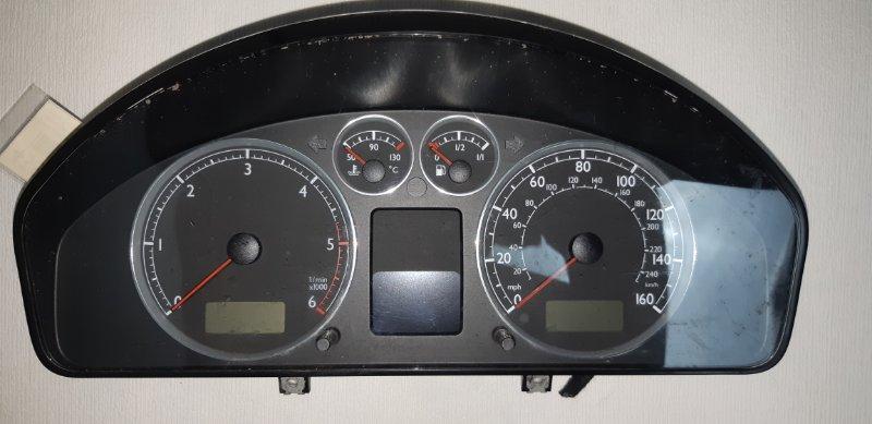 Щиток приборов Volkswagen Sharan 1.9 TD 2009
