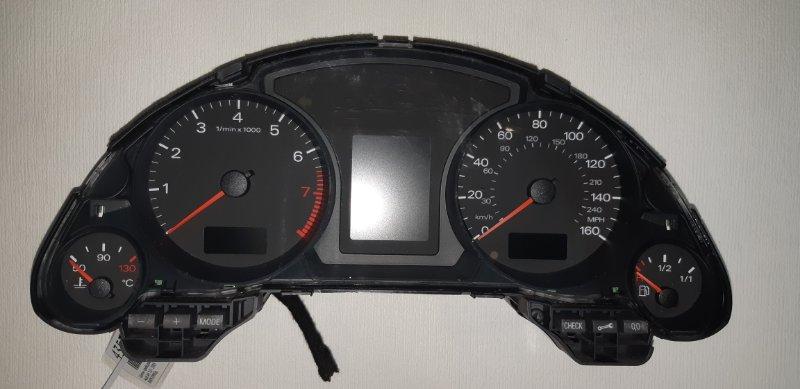 Щиток приборов Audi A4 3.0 I 2005