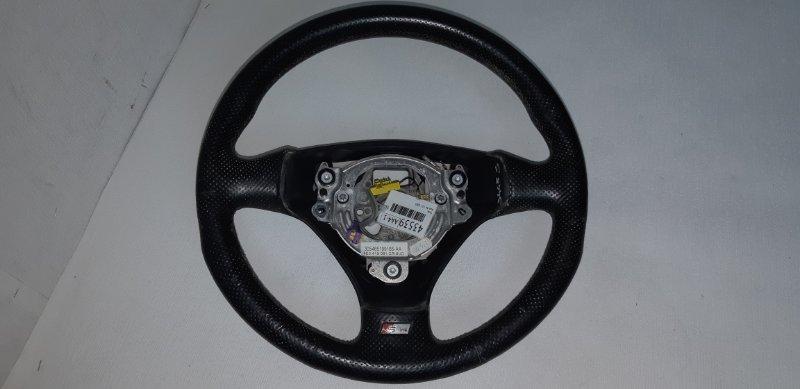Руль Audi A4 3.0 I 2005