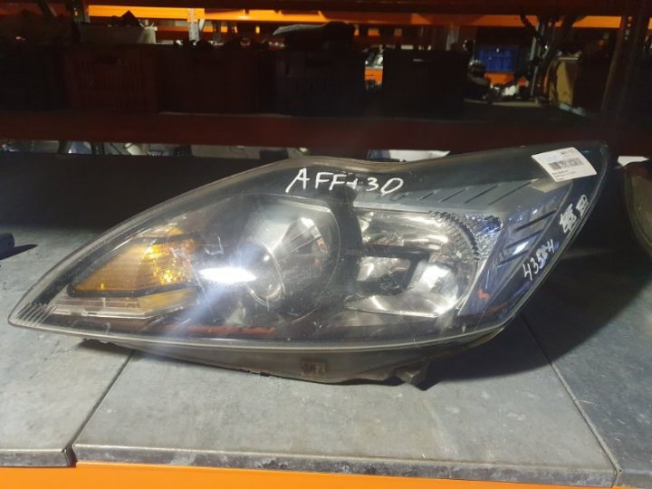 Фара Ford Focus 2 CB4 2.0 I 2008 передняя левая