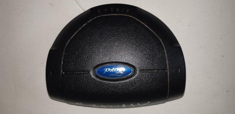 Подушка srs ( airbag ) в руль Ford Fusion УНИВЕРСАЛ 1.4 БЕНЗИН FXJA 2007