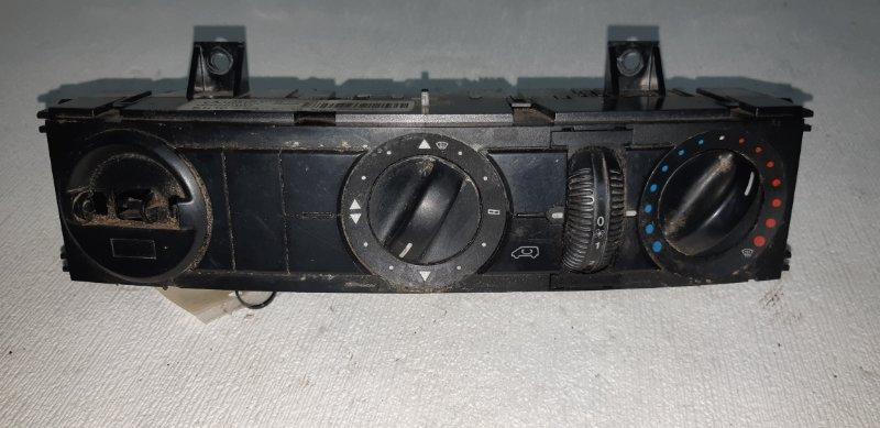 Блок управления печкой Mercedes-Benz Sprinter 2.2 TD 2008