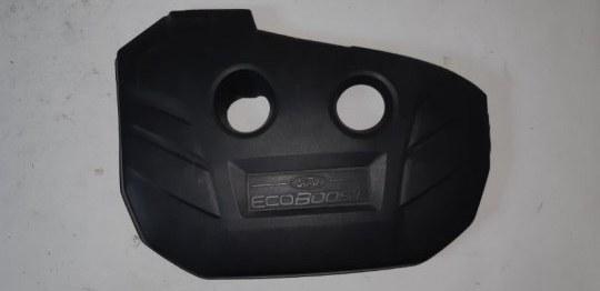 Декоративная крышка двигателя Ford Mondeo 4 2.0 T 2012