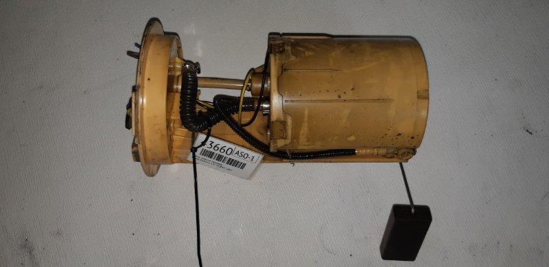 Насос подачи топлива Skoda Octavia 1.9 TD BXE 2007
