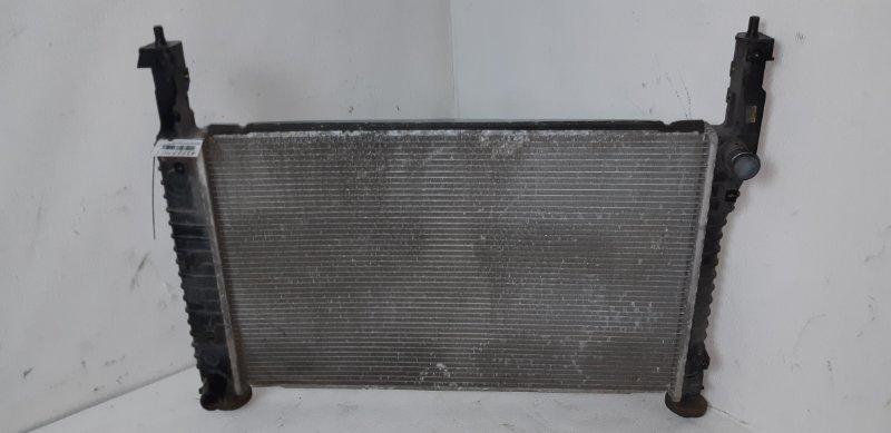 Радиатор охлаждения (основной ) Opel Antara 2.0 TD Z20S 2008