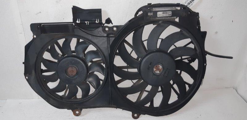 Диффузор с вентилятором Audi A4 3.0 I 2005