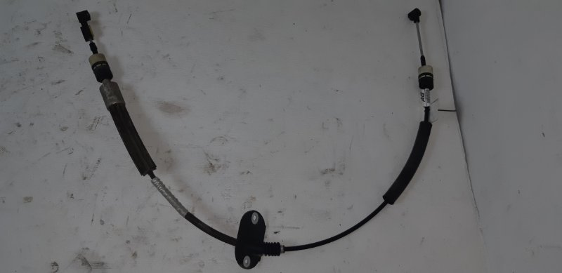 Трос переключения акпп Ford Kuga 1 2.0 TD 2012