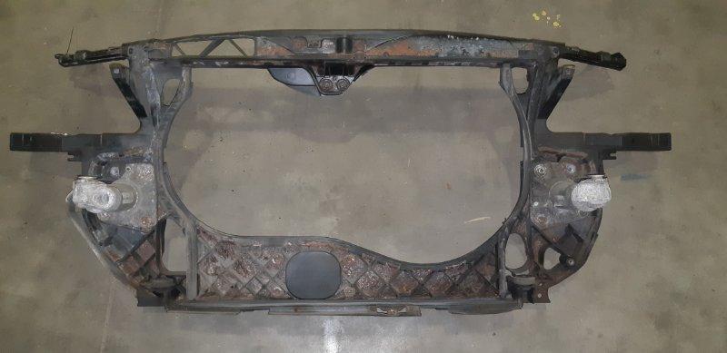 Панель передняя Audi A4 3.0 I 2005