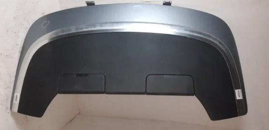 Крышка отсека складной крыши Audi A4 3.0 I 2005