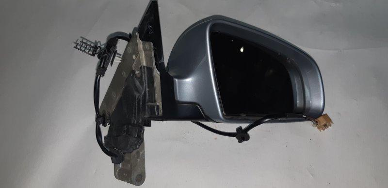 Зеркало электрическое Audi A4 3.0 I 2005 правое