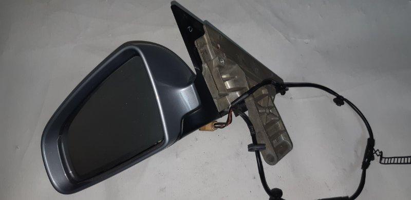 Зеркало электрическое Audi A4 3.0 I 2005 левое