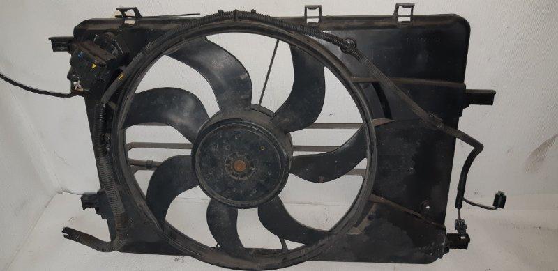 Диффузор с вентилятором Chevrolet Cruze 1.8 БЕНЗИН 2012