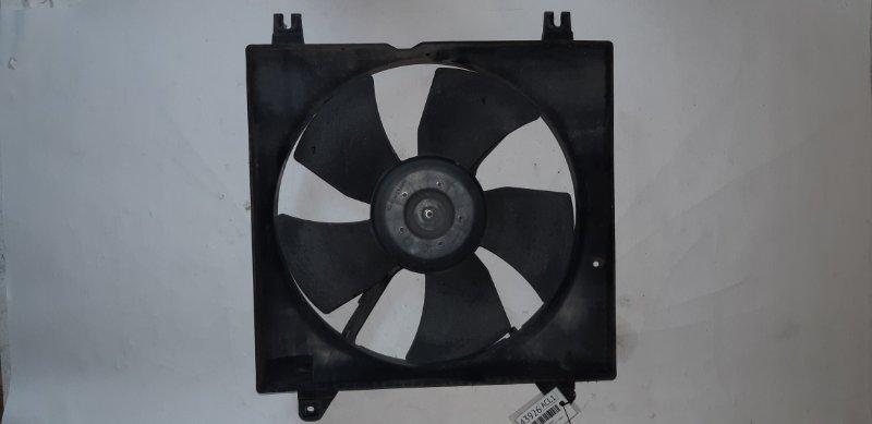 Диффузор с вентилятором Chevrolet Lacetti J200 1.6 I 2007