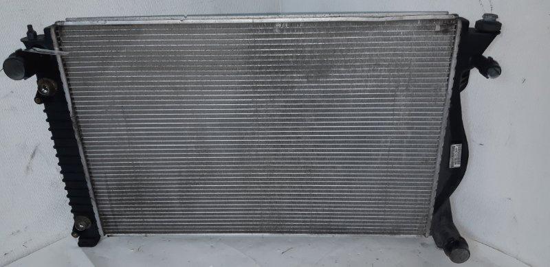 Радиатор охлаждения (основной ) Audi A6 2.4 БЕНЗИН 2004