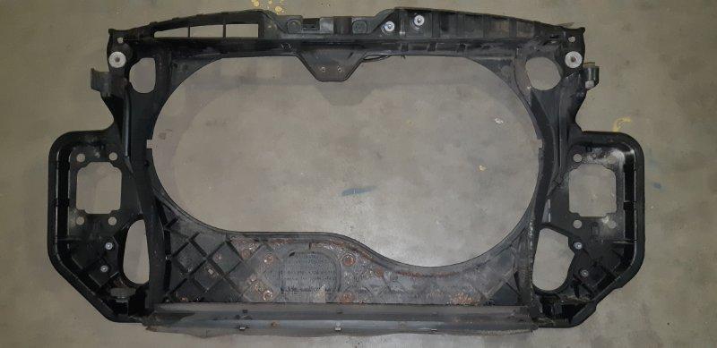 Панель передняя Audi A6 2.4 БЕНЗИН 2004