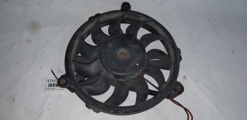 Вентилятор охлаждения Volkswagen Transporter 1.9 ДИЗЕЛЬ ABL 2001