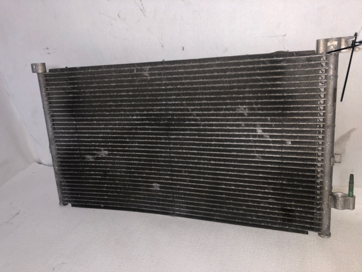 Радиатор кондиционера Ford Mondeo 3 B5Y 2.0 I 2002