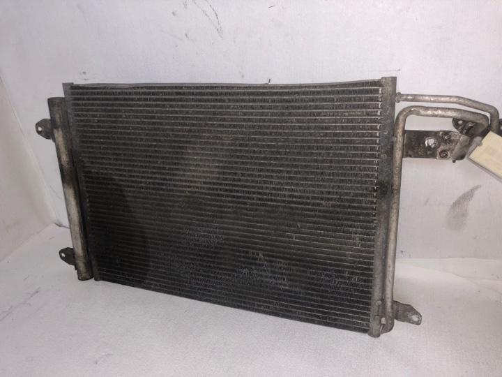 Радиатор кондиционера Volkswagen Golf 5 1.4 I 2008