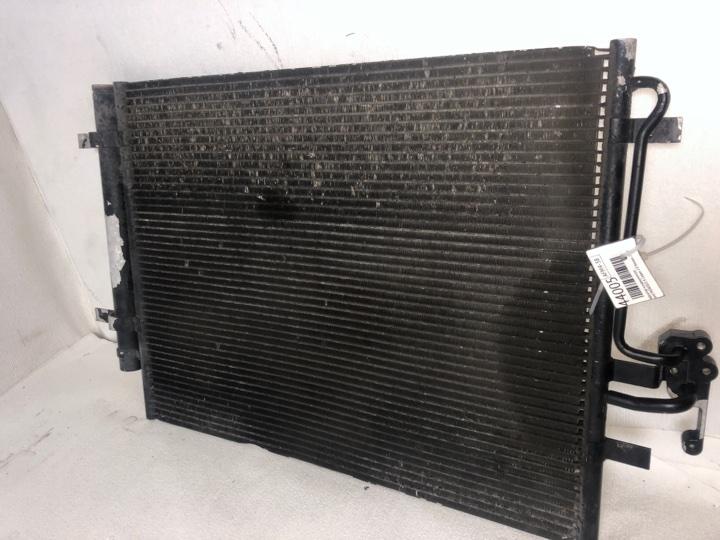 Радиатор кондиционера Ford Mondeo 4 СЕДАН 2.0 БЕНЗИН 2007