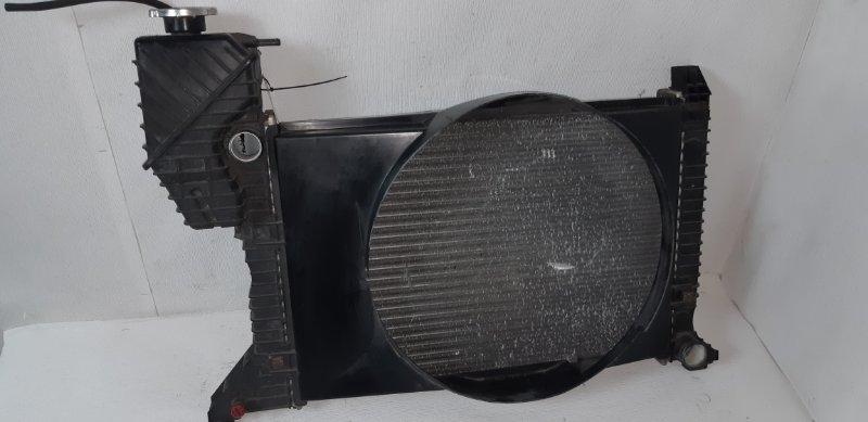 Радиатор охлаждения (основной ) Mercedes-Benz Sprinter 2.2 TD 2008