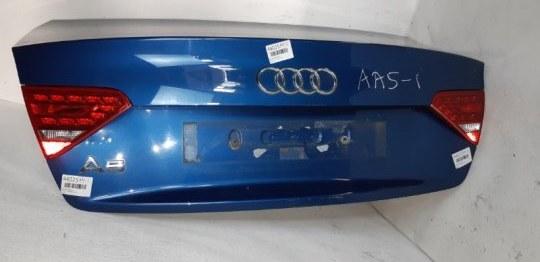 Крышка багажника Audi A5 2.0 БЕНЗИН 2010