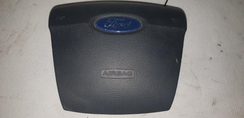 Подушка srs ( airbag ) в руль Ford S-Max 2.0 TD DURATORQ-TDCI (143PS) - DW 2010